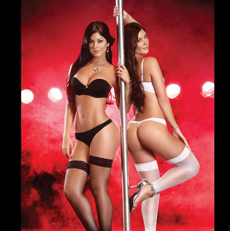 Gemelas Davalos – Sexy Fotos Catálogo Bésame Foto 63