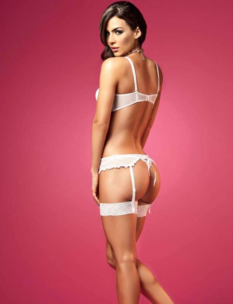 Natalia Velez – Sexy Fotos Besame 2011 Foto 46