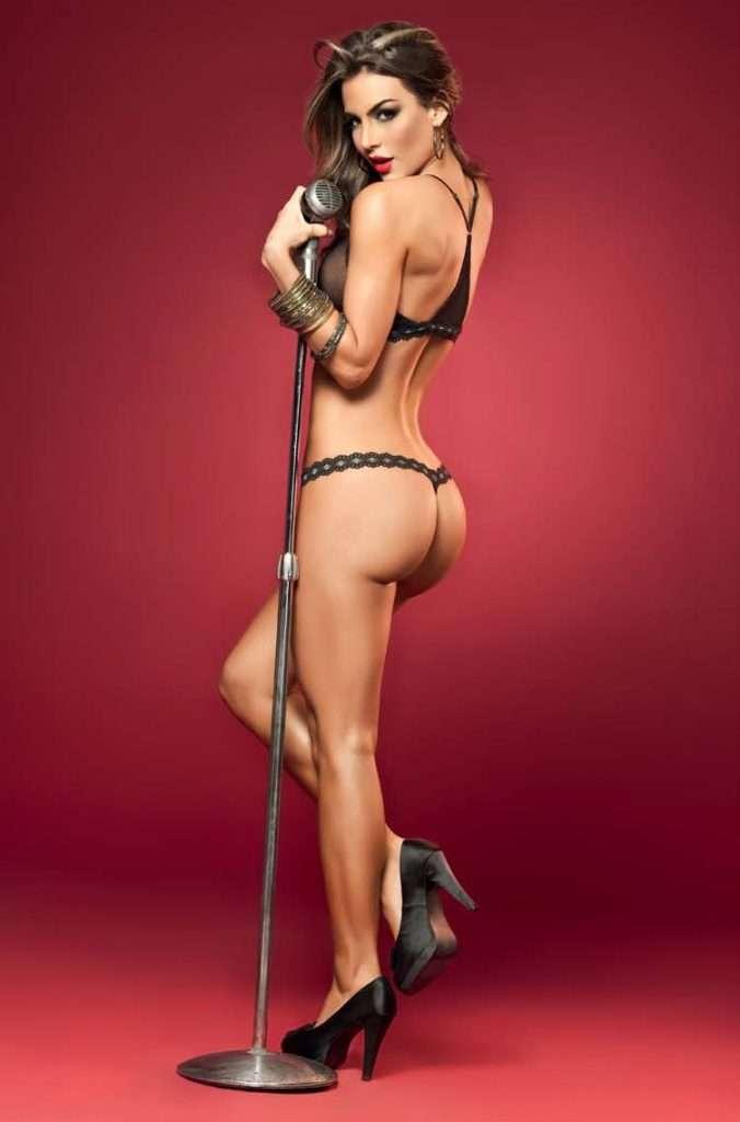 Natalia Velez – Sexy Fotos Besame 2011 Foto 66