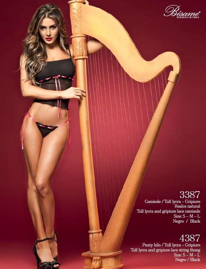 Natalia Velez – Sexy Fotos Besame 2011 Foto 67