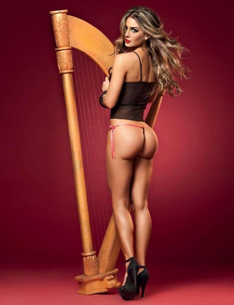 Natalia Velez – Sexy Fotos Besame 2011 Foto 68