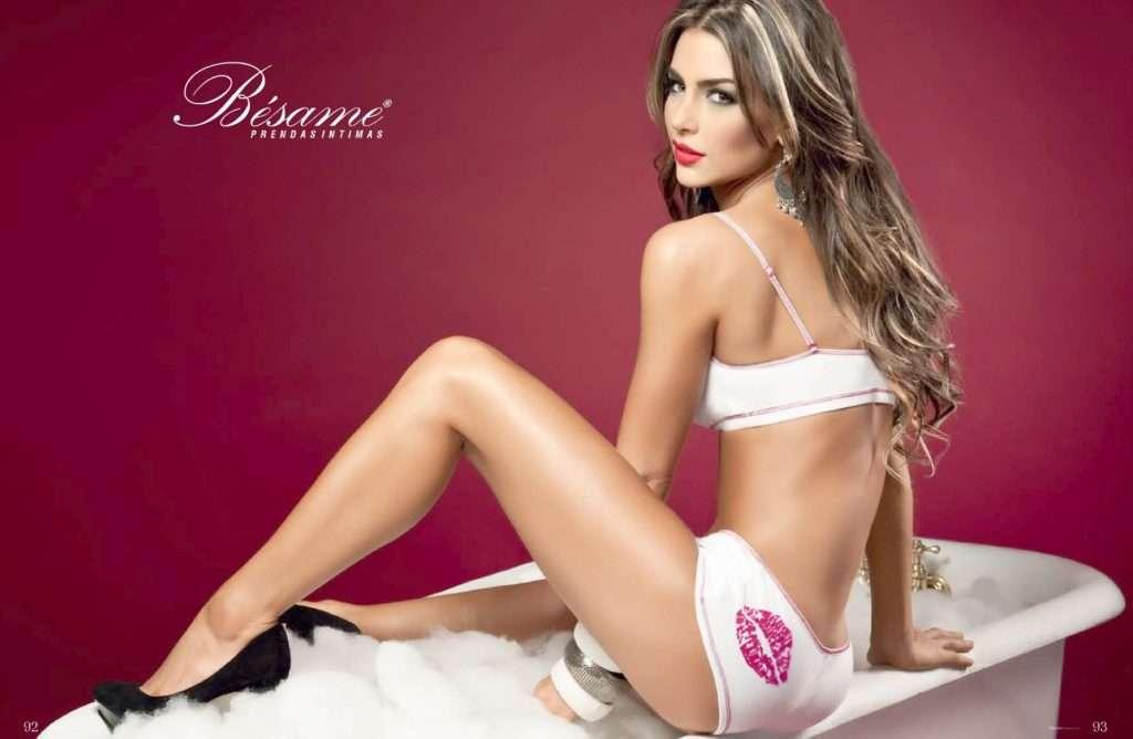 Natalia Velez – Sexy Fotos Besame 2011 Foto 74