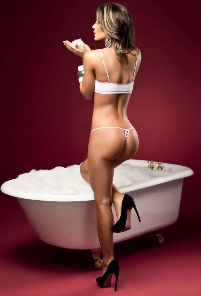 Natalia Velez – Sexy Fotos Besame 2011 Foto 78