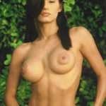 Renata Gozalez Desnuda Foto 25