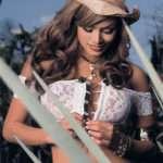 Actriz y Modelo Colombiana Renata Gonzalez Desnuda