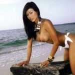 Renata Gozalez Desnuda Foto 17