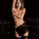 Veronica Orozco – Desnuda En Soho Foto 2