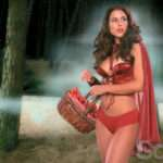 Zharick Leon – Sexy Caperucita Roja